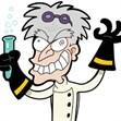 Nhà khoa học điên khùng