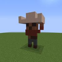 Cowboy Survival Zombie