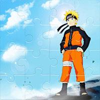 Ghép hình Naruto