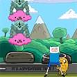 Adventure Time: Bảo vệ lâu đài