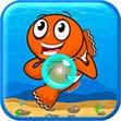 Cá bắn bóng