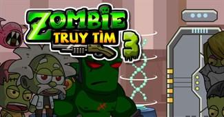 Truy tìm Zombie 3