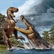 Ghép hình quái vật tiền sử