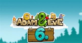 Adam và Eva 6