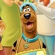 Scooby Doo tìm bánh sinh nhật