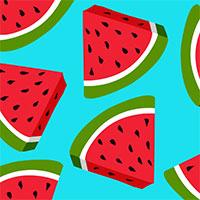 Watermelon Smasher Frenzy