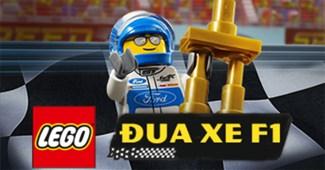 Đua F1 3D