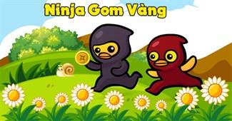 Ninja gom vàng