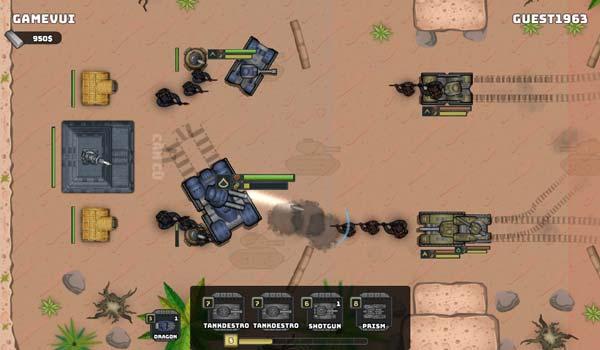 Phòng thủ khi đối thủ tấn công