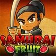 Samurai chém hoa quả