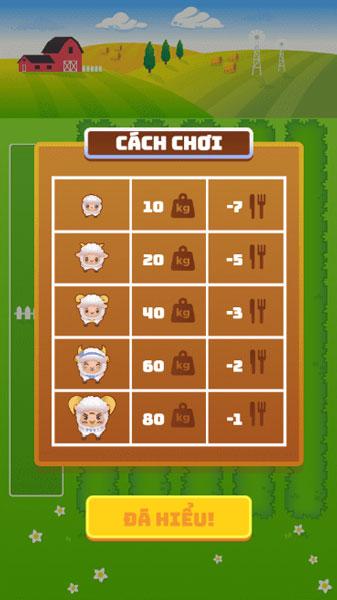 Cách chơi trò chơi cừu chiến