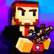Minecraft đấu súng