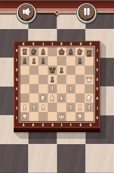 Chơi cờ vua