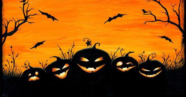 Ngày chính thức của lễ hội Halloween là ngày nào?