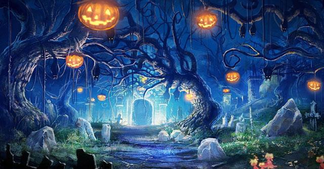 Ý nghĩa của ngày lễ Halloween là gì?