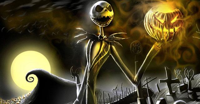 Nhân vật chính trong truyền thuyết về lễ Halloween tên là gì?