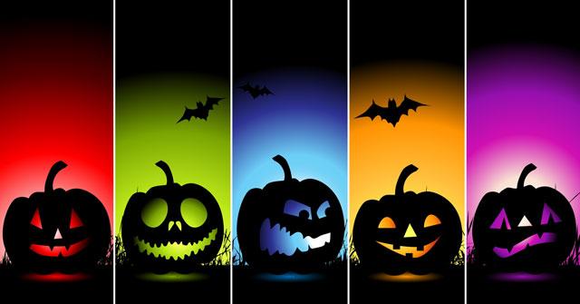 Từ Halloween là viết tắt của ...