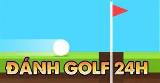 Đánh Golf 24h