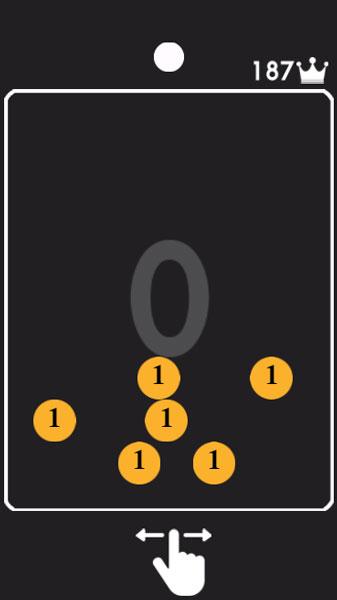 Cách chơi game Bắn bóng số