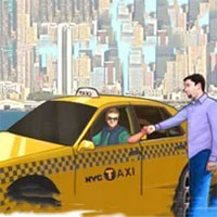 Drive Taxi