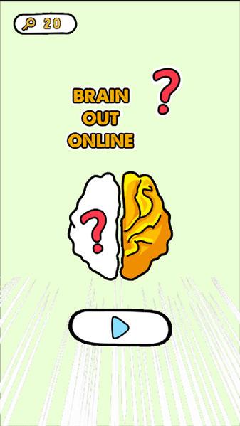 Chơi game Brain Out Online - GameVui