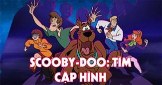 Scooby-Doo: Tìm cặp hình