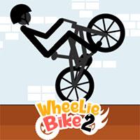 Người que lái xe đạp