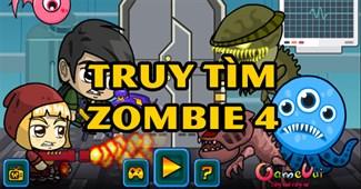 Truy tìm Zombie 4