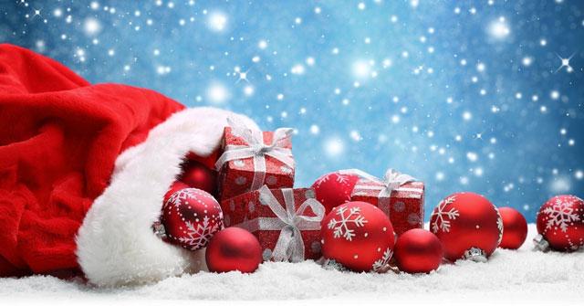 Những món quà Noel giáng sinh thường được ông già Santa để ở đâu?