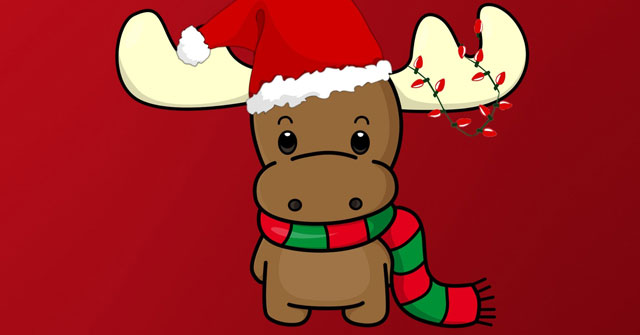 Chú tuần lộc dẫn đường có tên là gì? Và tại sao ông già Noel lại chọn nó?