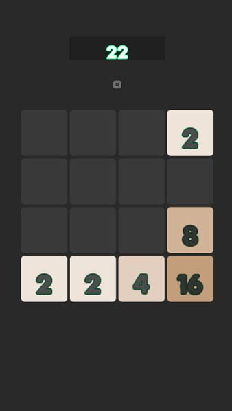 Cách chơi game 2048