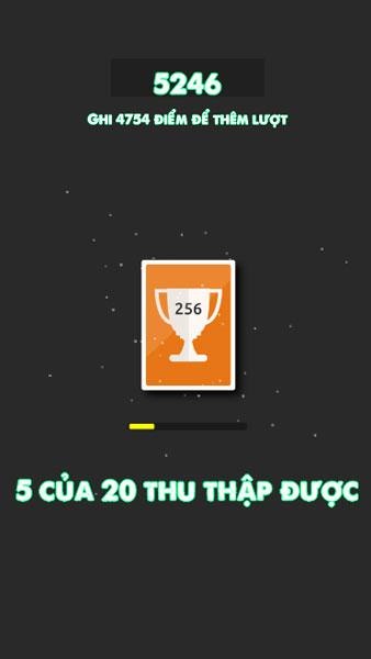 Đạt số điểm cao kỷ lục game 2048