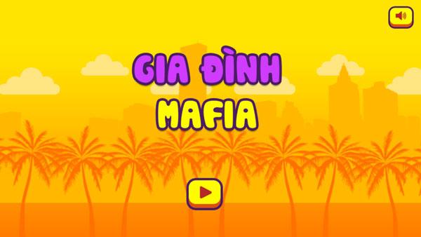 Chơi game Gia đình Maria - GameVui