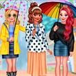 Dạo phố ngày mưa 2