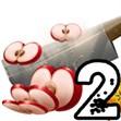 Chém hoa quả 2