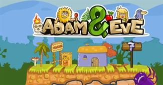 Adam và Eva 7