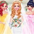 Lễ cưới của Barbie