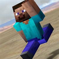 Minecraft tránh đạn