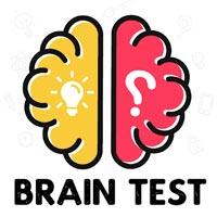 Gợi ý giải đáp game Brain Test Online - Đố vui mưu mẹo