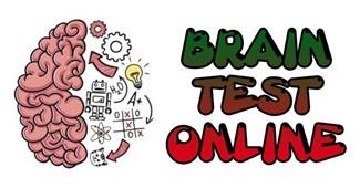 Brain Test Online