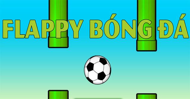 Flappy bóng đá