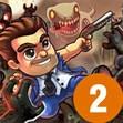 Tiêu diệt Zombie 2