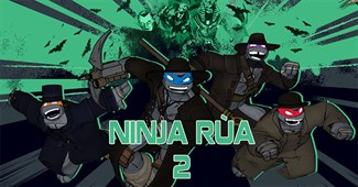 Ninja rùa 2