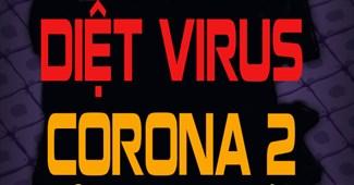 Diệt virus corona 2