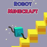 Robot Minecraft