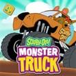 Scooby Doo tập lái xe tải