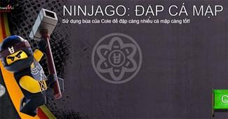 Ninjago: Đập cá mập
