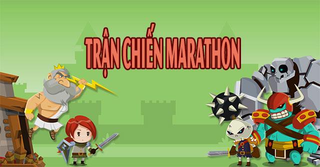 Trận chiến Marathon