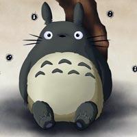 Totoro phiêu lưu