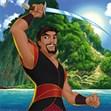 Thuyền trưởng Sinbad